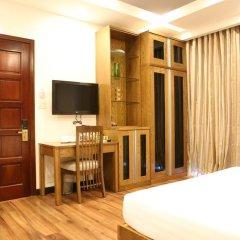 Valentine Hotel 3* Улучшенный номер с различными типами кроватей фото 17
