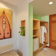 Отель Eastern Grand Palace 4* Улучшенный номер с различными типами кроватей фото 2