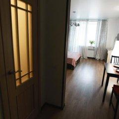 Гостиница ApartHotel Lazurnyy в Новосибирске 1 отзыв об отеле, цены и фото номеров - забронировать гостиницу ApartHotel Lazurnyy онлайн Новосибирск удобства в номере