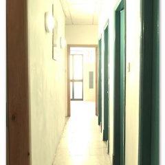 Hibernia Residence & Hostel Кровать в женском общем номере фото 3