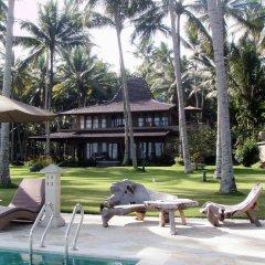 Отель Beachfront Citakara Sari Villas Индонезия, Бали - отзывы, цены и фото номеров - забронировать отель Beachfront Citakara Sari Villas онлайн фото 2