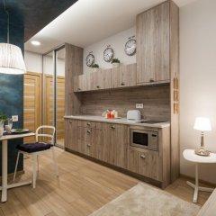 Отель Raugyklos Apartamentai Студия фото 17