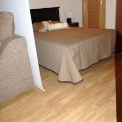 Отель Apartamentos Salvia 4 интерьер отеля