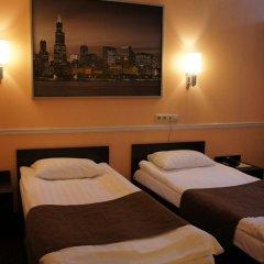 Гостиница Юджин 3* Стандартный номер с 2 отдельными кроватями фото 5
