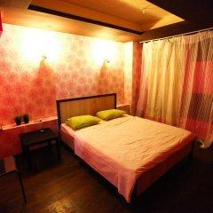 Хостел Полянка на Чистых Прудах Номер категории Эконом с различными типами кроватей фото 3