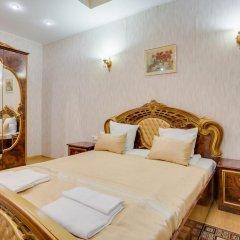 Гостиница Замок Домодедово Люкс с различными типами кроватей фото 4