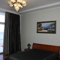 Гостиница Белый Грифон Улучшенный номер с различными типами кроватей фото 6