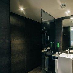 Q Hotel Grand Cru Gdansk 4* Стандартный номер с различными типами кроватей фото 4