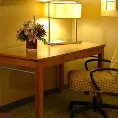 Отель Doubletree By Hilton Columbus - Worthington 4* Стандартный номер фото 3
