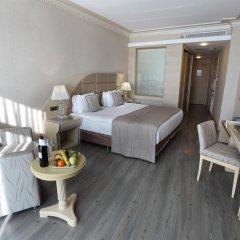Eser Premium Hotel & SPA 5* Номер Делюкс с двуспальной кроватью