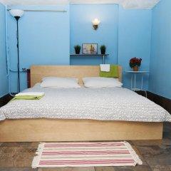 Хостел Полянка на Чистых Прудах Номер категории Эконом с различными типами кроватей фото 7