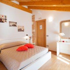 Отель Bed and Breakfast La Quiete Италия, Лимена - отзывы, цены и фото номеров - забронировать отель Bed and Breakfast La Quiete онлайн комната для гостей фото 3