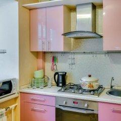 Гостиница Apartamenty Sputnik Gagarina 6/87 Апартаменты разные типы кроватей фото 27