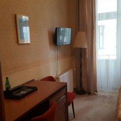 Hotel Polonia 3* Номер Эконом с разными типами кроватей (общая ванная комната) фото 3