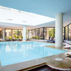 Отель Hipotels Bahía Grande Aparthotel бассейн фото 2