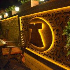 Kaftan Hotel гостиничный бар