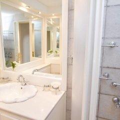 Отель Casa Francesca & Musses Studios Апартаменты с различными типами кроватей фото 8