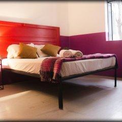 Отель Stayinn Barefoot Condesa Улучшенный номер фото 7