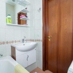 Апартаменты Dorogomilovskaya 9 Apartment ванная фото 2