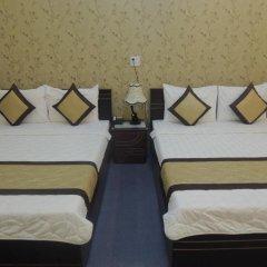 Dong Bao Hotel An Giang Стандартный номер с различными типами кроватей фото 3