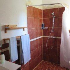 Отель Finca el Romero Ориуэла ванная