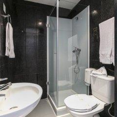 Отель Guest House Porto Clerigus 3* Стандартный номер разные типы кроватей фото 8