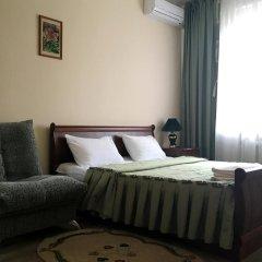 Гостиница Комфорт Стандартный номер фото 38