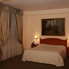 Academy Dnepropetrovsk Hotel 4* Люкс с различными типами кроватей фото 7