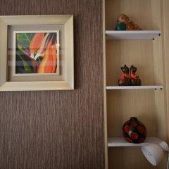 Отель New Nordic Marcus 3* Студия с различными типами кроватей фото 10