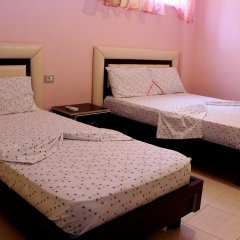 Отель Amelia Apartments Албания, Ксамил - отзывы, цены и фото номеров - забронировать отель Amelia Apartments онлайн комната для гостей фото 4