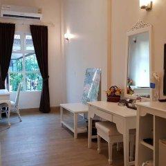 Отель Sabai Resort Pattaya 3* Улучшенный номер с различными типами кроватей фото 5
