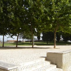 Отель in Lisbon Португалия, Лиссабон - отзывы, цены и фото номеров - забронировать отель in Lisbon онлайн спортивное сооружение