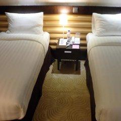 Mark Inn Hotel Deira 2* Стандартный номер с 2 отдельными кроватями фото 3