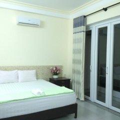 Отель Thien An Homestay Хойан комната для гостей фото 5