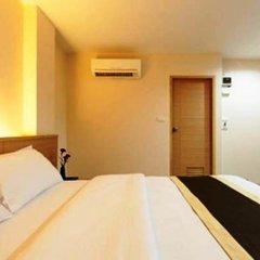 Gateway Hotel 3* Улучшенный номер