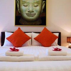 Отель C-View Residence Паттайя спа
