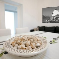 Отель La Pitinga Bed&Breakfast Пиццо комната для гостей фото 5