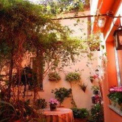 Отель Casa dell'Angelo 3* Апартаменты с различными типами кроватей фото 44