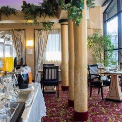 Отель Antares Hotel Rubens Италия, Милан - 2 отзыва об отеле, цены и фото номеров - забронировать отель Antares Hotel Rubens онлайн питание фото 3