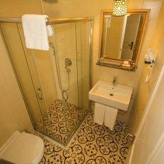 Venue Hotel Old City Istanbul 4* Стандартный номер с различными типами кроватей фото 5