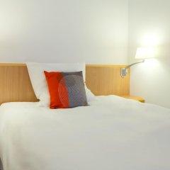 Novotel Warszawa Centrum Hotel 4* Стандартный номер с различными типами кроватей фото 5