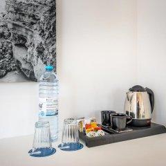 Отель Auramar Beach Resort 3* Улучшенный номер с различными типами кроватей фото 3