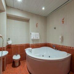 Крон Отель 3* Люкс повышенной комфортности с разными типами кроватей фото 13
