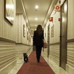 Sercotel Gran Hotel Conde Duque сауна