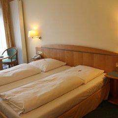 Hotel Daniel 3* Стандартный номер с двуспальной кроватью фото 12