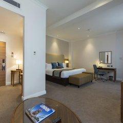 Отель Thistle Piccadilly 4* Стандартный номер разные типы кроватей фото 2