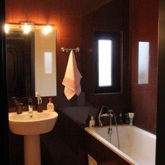 Гостиница Chillhouse ванная фото 2