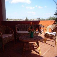Отель Le Mimose - Holiday Home Италия, Поццалло - отзывы, цены и фото номеров - забронировать отель Le Mimose - Holiday Home онлайн балкон