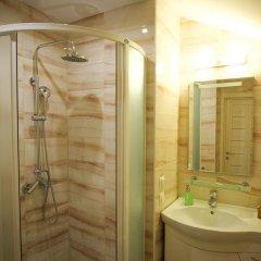 Гостиница Вилла роща 2* Полулюкс с разными типами кроватей фото 4