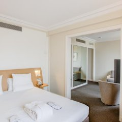 Отель Novotel Paris Centre Tour Eiffel 4* Полулюкс